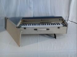 orgue micorgan farfisa