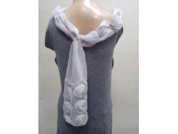 Robe en laine grise T:L