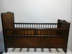 lit enfant mixteinte