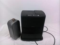 Poêle à pétrole eléctronique avec recharge