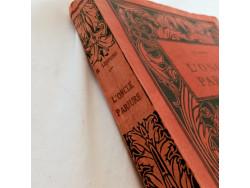 Livre ancien L'Oncle Parjure - H. Lippens